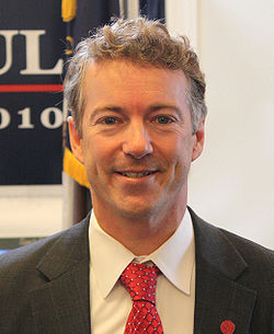 Rand Paul Shoots Down Notion of Ron Paul Third Party Bid