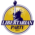Indiana Libertarians Dump Candidate for Criminal Background