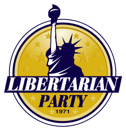 Geoff Neale Elected Chairman of the Libertarian Party