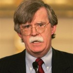 Five Dark Horses: John Bolton for President?