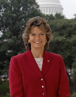 Here's an Idea: Murkowski for Governor?