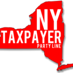 NY Taxpayers Party Unlikely to Qualify for Ballot Line