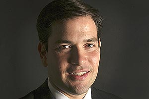 Marco Rubio: Make English Our Official Language