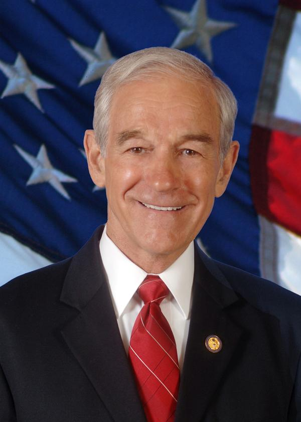 Ron Paul To Officially Enter Race on Friday?