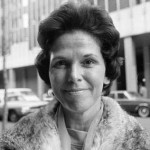 Ellen McCormack, Pro-Life Presidential Candidate, Dies at 84