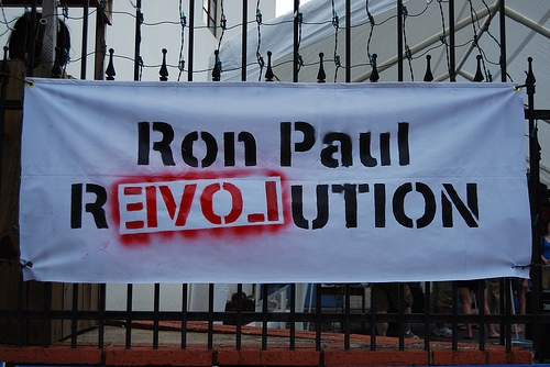 Editorial: This is Why People Can't Stand Ron Paul