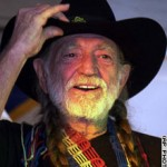 Willie Nelson Endorses Gary Johnson for President