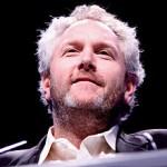 Andrew Breitbart: 'Adam Carolla for President'