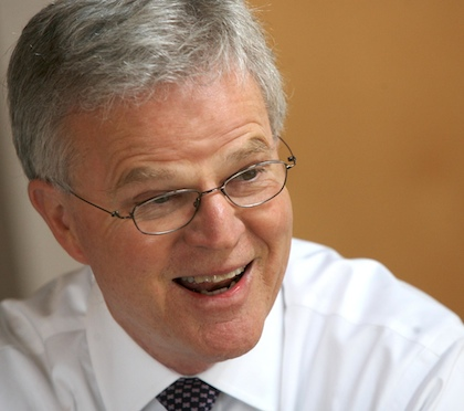 Buddy Roemer's Long and Winding Road to the White House