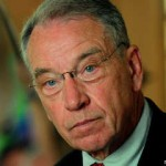 Grassley: Charisma Won't Get Mitch Daniels Too Far, But Substance Might