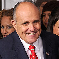 Next Up: 'Run, Rudy, Run!'