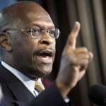 Herman Cain Catapults into Serious Contention