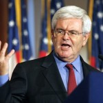 Gingrich Tweets His Way into GOP Presidential Contest