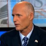 Rick Scott's Popularity Plummets in Florida