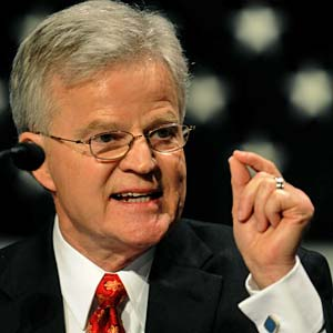 Buddy Roemer Debates Himself