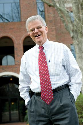 Buddy Roemer on Pace to Qualify for Americans Elect Ballot by August 2013