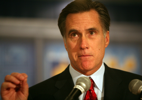 Romney Emerges as GOP Frontrunner Following Huckabee and Trump Departures