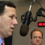 Cutting The Cord: Santorum to Lose Radio Gig