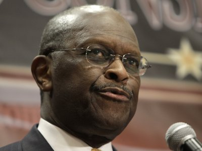 Herman Cain Loses Two Key Staffers