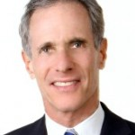 Fred Karger Says Republican Field is 'Mediocre'