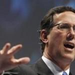 Santorum Launches Radio Spots