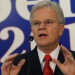 23 Names on Buddy Roemer's Not So Short List for VP