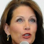 Bachmann Leads Pack in Oregon and Montana