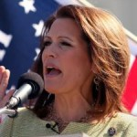 Bachmann Makes It Official, Says She Can Defeat Obama