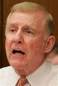 Ex-Marion County Coroner Again Challenging Indiana's Dan Burton