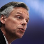 Huntsman Slams Obama on Economy