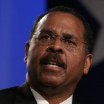 Ken Blackwell Weighing U.S. Senate Bid