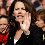 Bachmann Running Iowa Radio Spot in Advance of Monday's Announcement