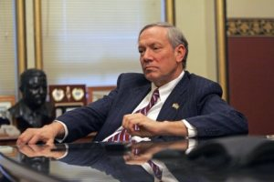 Pataki Says He'll be Watching N.H. Debate Closely