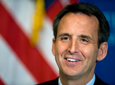 Pawlenty to Deliver Major Economic Speech on Tuesday