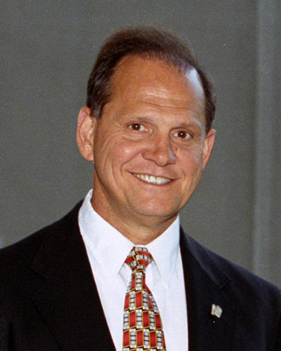 Roy Moore Injured in Horse-Riding Accident