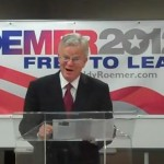 Buddy Roemer Struggling to Make Americans Elect Ballot