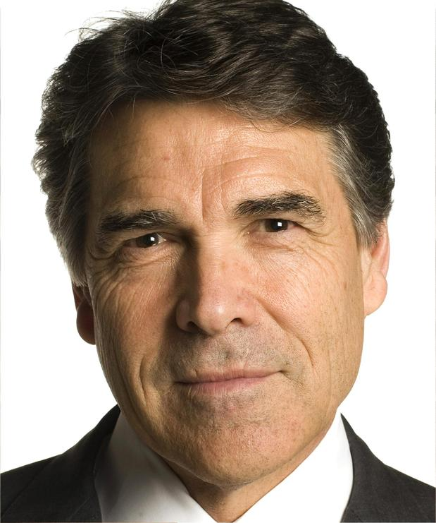 527 Group Pushes Write-In Effort for Rick Perry in Ames Straw Poll