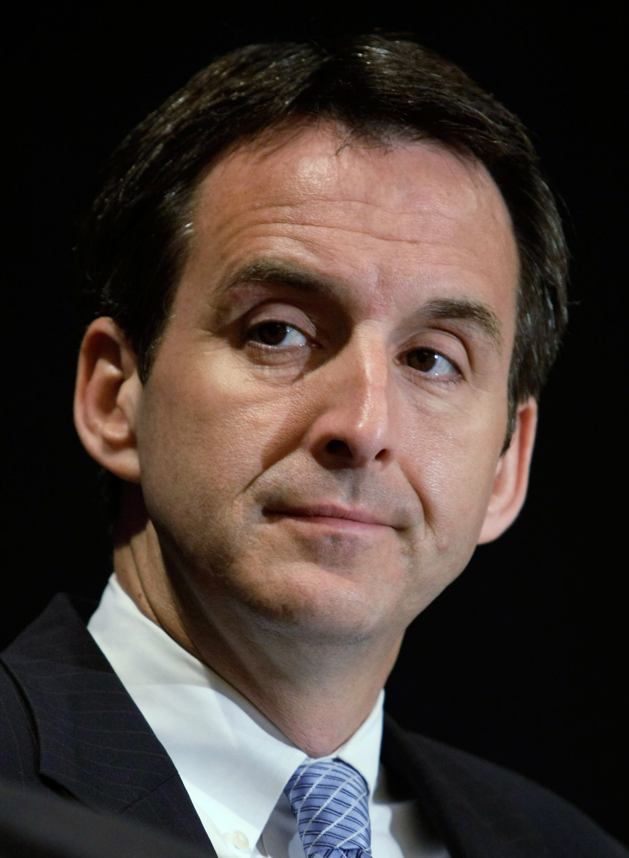 Pawlenty Says Foreign Investors Should Take Priority Over Military if U.S. Defaults