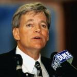 Ex-Klansman David Duke Reportedly Considering Presidential Bid