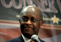 Cain Campaign Suffers Additional Defections
