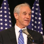 Ron Paul's Tax Day Money Bomb Packs Limited Punch
