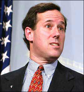 Santorum Raises Meager $582,000 in Second Quarter