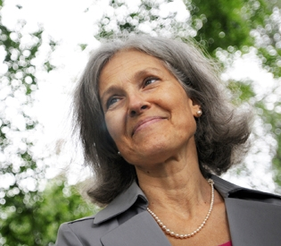Green Party's Jill Stein Set to Declare White House Bid