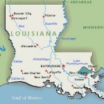 Louisiana Elections: Independent Re-Elected to State House, Three Others Advance to Run-Offs