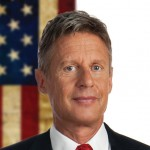 PPP Survey Shows Gary Johnson Polling at 9% in Arizona