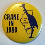 Time Capsule: Phil Crane Calls It Quits, Endorses Reagan in 1980