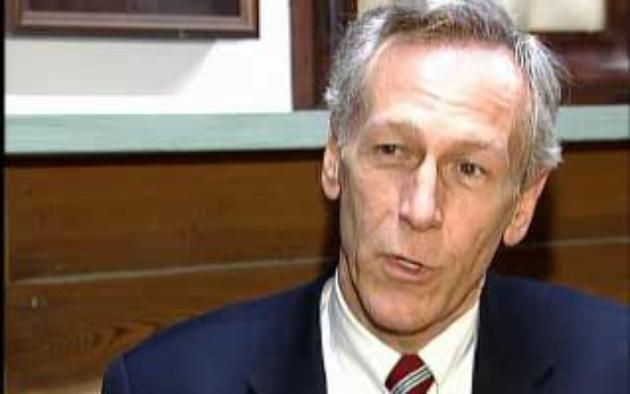 Independent Greens Help to Put Virgil Goode on Virginia Ballot