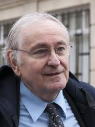 LaRouche Candidate in France Wages War on Financial Oligarchy