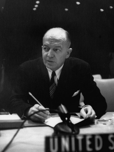 Time Capsule: Stassen Seeks Role as Negotiator in Iranian Hostage Crisis