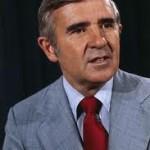Time Capsule: Nevada's Paul Laxalt Forms Exploratory Committee for 1988 Presidential Bid